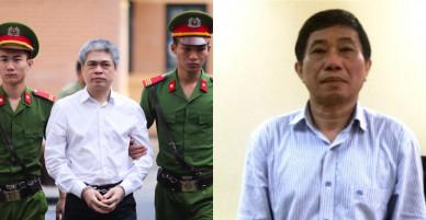"""Những túi quà bạc tỷ khiến """"thuộc cấp"""" của ông Đinh La Thăng xộ khám"""