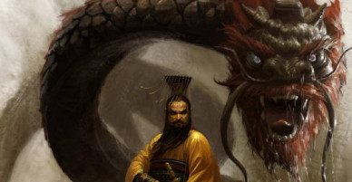 """Phù Sinh - """"Bạo chúa một mắt"""" Trung Hoa nổi tiếng: Bị lật đổ sau 2 năm tại vị, qua đời không người thương xót"""