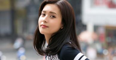 Gặp gỡ hot girl MXH nổi tiếng nhất Đại học Hoa Sen - Vũ Anh Thư