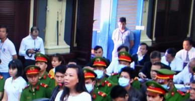 Vụ khủng bố sân bay Tân Sơn Nhất: Bất ngờ với lý do của kẻ tham gia