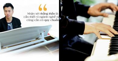 """Dương Cầm nói về việc Miu Lê bỏ thi: """"Nội lực không đủ mạnh để thắng"""""""