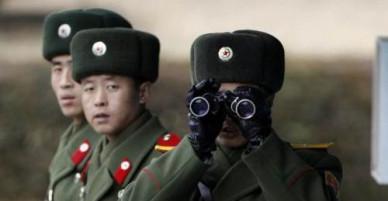 Lính Triều Tiên bỏ trốn có kháng thể bệnh than trong người