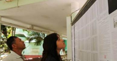 Khánh Hòa: Tiếp tục xét tuyển vào lớp 10