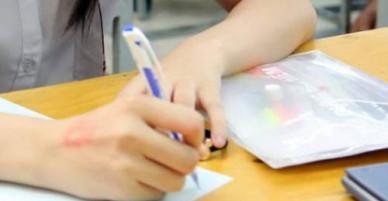 Lộ đề kiểm tra môn Toán lớp 12 ở Khánh Hòa