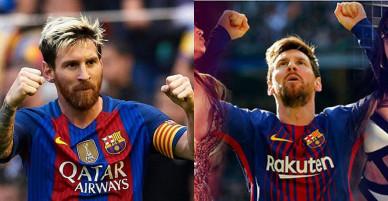 Messi giàu nhất làng giải trí Mỹ Latin