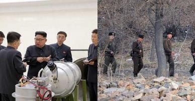 Nhà khoa học hạt nhân Triều Tiên uống thuốc độc tự tử?