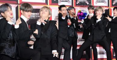 Không thích đẹp hoàn hảo, dàn mỹ nam Wanna One diễn sâu đến ngớ ngẩn, làm ảo thuật để gây chú ý trên thảm đỏ