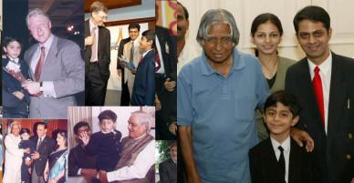 Thần đồng công nghệ nhỏ tuổi nhất thế giới khiến Bill Gates kinh ngạc