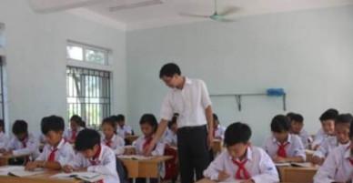 Đầu tư đổi mới, nâng cao chất lượng giáo dục toàn diện