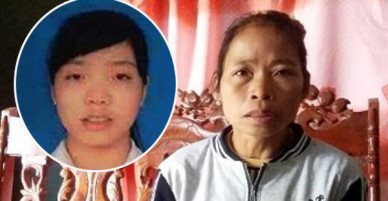Ước mong xót xa ngày cuối năm của người mẹ chờ con gái lớp 11 mất tích trở về nhà bình yên