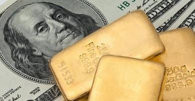 Giá vàng hôm nay 1.1: Bật tăng mạnh ngay phiên giao dịch đầu năm?