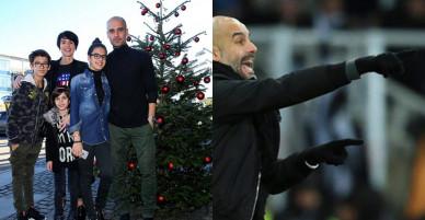 Guardiola mua nhà chỉ cách nơi ở của Mourinho 5 phút đi bộ
