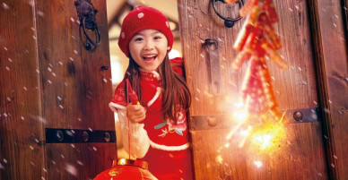 Những phong tục đón năm mới kỳ lạ của các nước mà bạn sẽ muốn thử ít nhất một lần trong đời