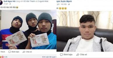Quế Ngọc Hải 'hối hận' vì gửi thiệp cưới mời Xuân Trường, Văn Thanh