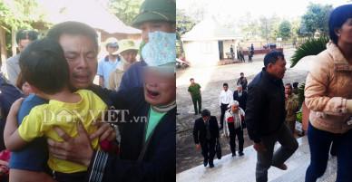 Xét xử vụ bắn chết 3 người ở Đắk Nông