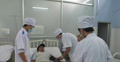 TP Hồ Chí Minh bệnh nhân nhập viện cấp cứu tăng hơn 26%