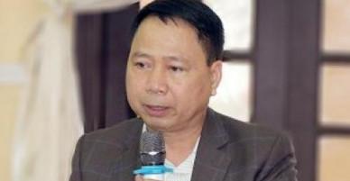 """Chủ tịch huyện """"mất tích"""" gửi ô tô ở phố Trần Duy Hưng"""