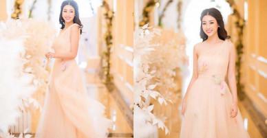 HH Mỹ Linh: Không có chuyện tôi biết trước sẽ đoạt giải ở Miss World