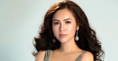 Sau sự cố vạ miện, Hoàng My không có tên trong dàn giám khảo Chung kết Hoa hậu Hoàn vũ Việt Nam