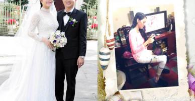 Tết đầu làm dâu của sao Việt diễn ra thế nào?