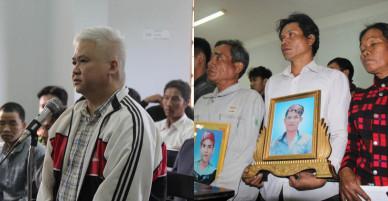Xử vụ nổ súng tại Đắk Nông: Nhiều năm tranh chấp đất, kết thúc bằng loạt súng
