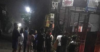 Bộ Y tế thông tin về tình hình thương vong vụ nổ ở Bắc Ninh