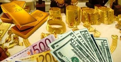 Giá vàng hôm nay 3.1: Hướng về mốc 37 triệu đồng/lượng?