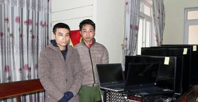 Hai thanh niên xuống núi, trộm trót lọt 29 vụ dọc Quốc lộ 1A
