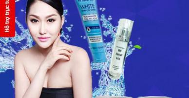 Vụ công ty mỹ phẩm của Phi Thanh Vân sai phạm: Đình chỉ hoạt động, nữ diễn viên lên tiếng