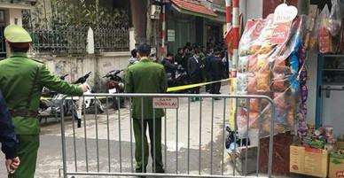 Đã tìm thấy thi thể Chủ tịch huyện Quốc Oai được cho là mất tích