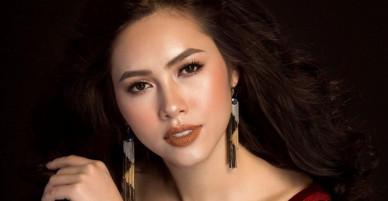 Lý do gì Á hậu Hoàng My không tiếp tục làm giám khảo trong đêm chung kết Hoa hậu Hoàn vũ 2017?