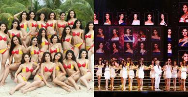Trước thềm chung kết, Hoa hậu Hoàn vũ Việt Nam vẫn đứng trước nỗi lo về bão