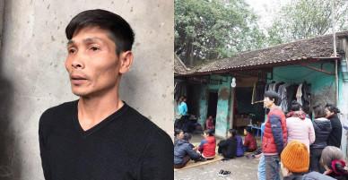 Vụ nổ ở Bắc Ninh: Mong mỏi 10 năm mới có con, con lại tử vong