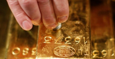 Giá vàng hôm nay 4.1: Giằng co mạnh?