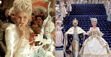Hoàng hậu xinh đẹp, ăn chơi phóng túng bậc nhất Pháp