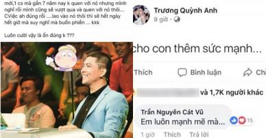 Sau lùm xùm scandal, Tim và Trương Quỳnh Anh đã quyết định dọn nhà ở riêng?