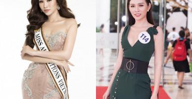 Thí sinh Hoa hậu Hoàn vũ tố bị giám khảo Hoàng My đánh trượt vì ác cảm với sở thích shopping của mình?