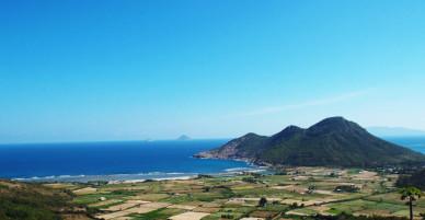 Hoàn thiện Đề án thành lập đơn vị hành chính - kinh tế Bắc Vân Phong