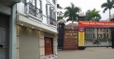 3 uẩn khúc vụ Chủ tịch huyện Quốc Oai tử vong sau khi mất tích
