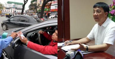 'Đi ôtô thì phải chấp nhận phí gửi xe cao'