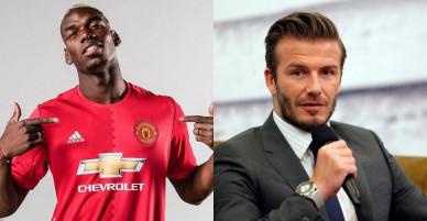 Kiếm 1,2 tỷ mỗi ngày, Beckham vẫn chào thua đàn em này tại Man United