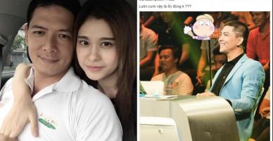 Ly thân Tim, Trương Quỳnh Anh kể lý do vì sao im lặng trước scandal