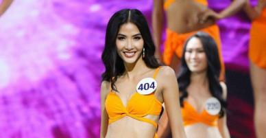 Thêm giải thưởng Best Catwalk, Hoàng Thùy đang chạm tay gần hơn đến vương miện Hoa hậu Hoàn vũ Việt Nam?