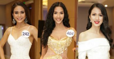 Top 10 Hoa hậu Hoàn vũ Việt Nam 2017 rất có thể sẽ gọi tên những người đẹp này!