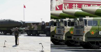"""Trung Quốc """"chi bạo"""" để phát triển tên lửa"""