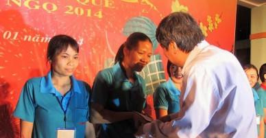 TP Hồ Chí Minh mở rộng đối tượng chăm lo Tết Mậu Tuất 2018