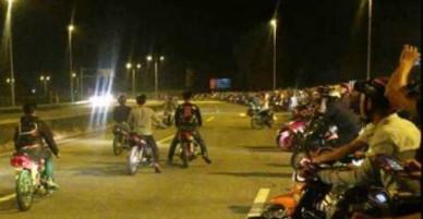 Khánh Hòa: Học sinh không được tụ tập đua xe dịp Tết