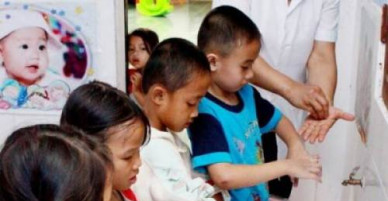 Ngành Giáo dục Sơn La lưu ý phòng, chống dịch bệnh truyền nhiễm