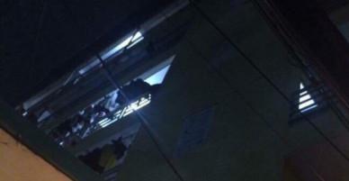 Nữ sinh chết lặng khi thấy bạn trai chết trong tư thế treo cổ tại phòng mình