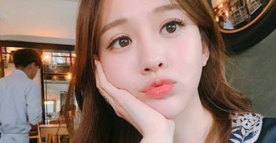 Mê nhan sắc trên mạng, dân tình tiếc hùi hụi khi vào Instagram của hot girl Hàn